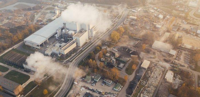 Les municipalités en action pour le climat
