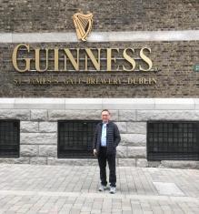 Guinnes Dublin A