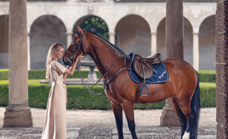 Prestige Italia Saddles