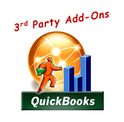 QuickBooks 3rd party add-ons