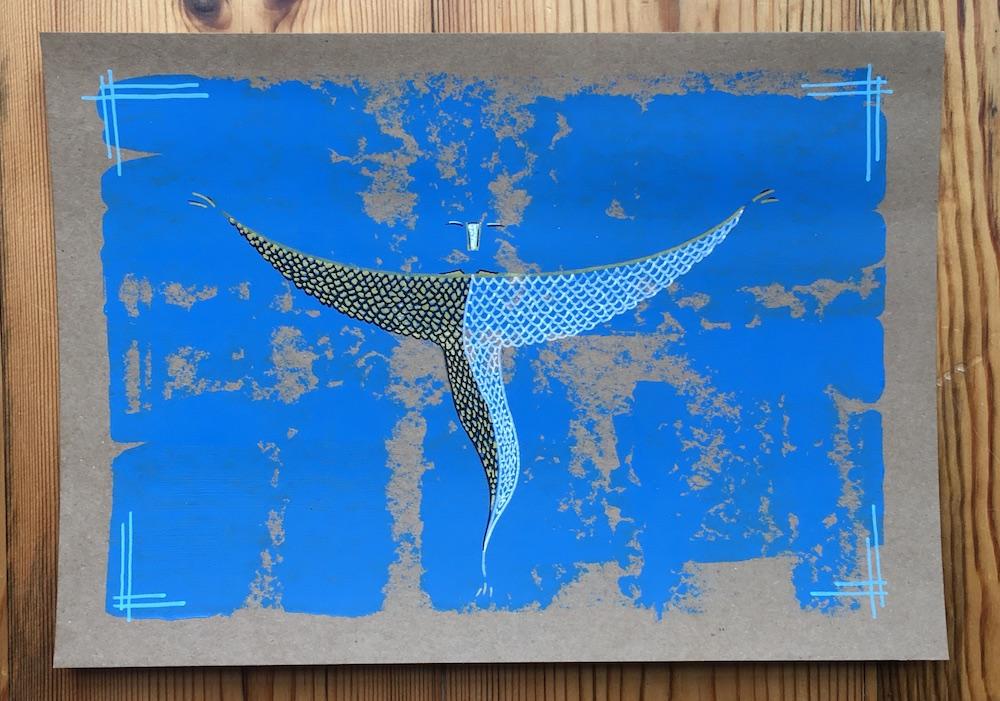 Ocean Dragons
