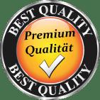 Im Selbstsicherheitstraining ist Premium Qualität garantiert