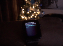 Siri Apple Watch to Indigo Home Automation
