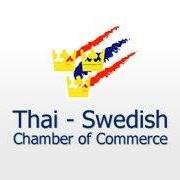 Thai-Swedish Chamber of Commerce Swecham TSCC