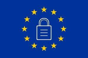 GDPR General Data Protection Regulation Dataskyddsförordningen Personuppgiftslagen PuL