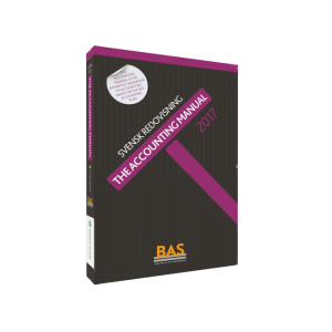 BAS Chart of Accounts - The Accounting Manual 2017