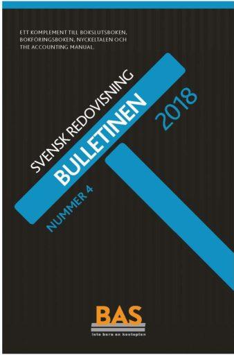 Bulletinen - Tidskrift om redovisning