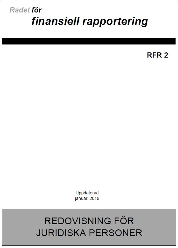 RFR 2, 2019