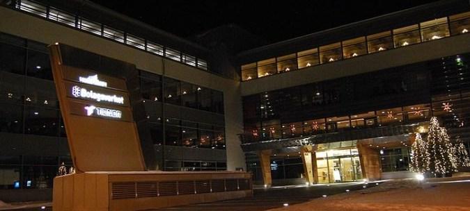 Bolagsverket i Sundsvall