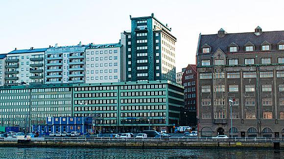 Lexicon Göteborg (bild från Lexicons hemsida)