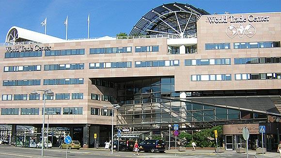 Lexicon Stockholm