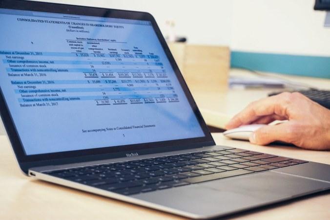 RedR 1 Årsredovisning i aktiebolag
