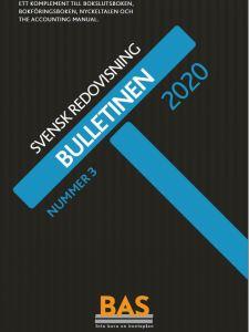Bulletinen 3/2020 Tidpunkter för överlåtelser av fastigheter
