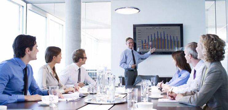 Como fazer consultoria empresarial: Exemplo prático