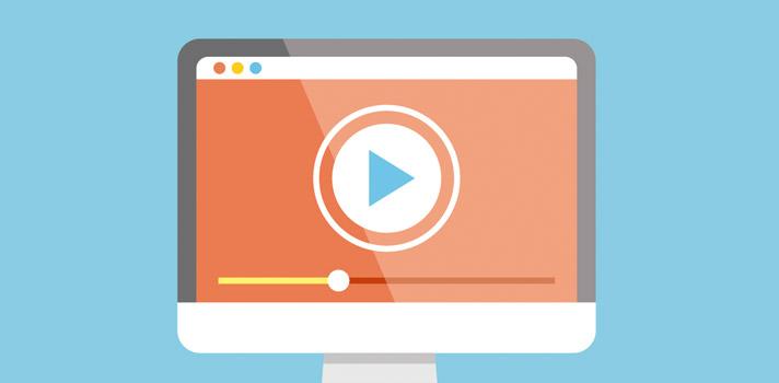 ¿Por qué es bueno compartir videos?