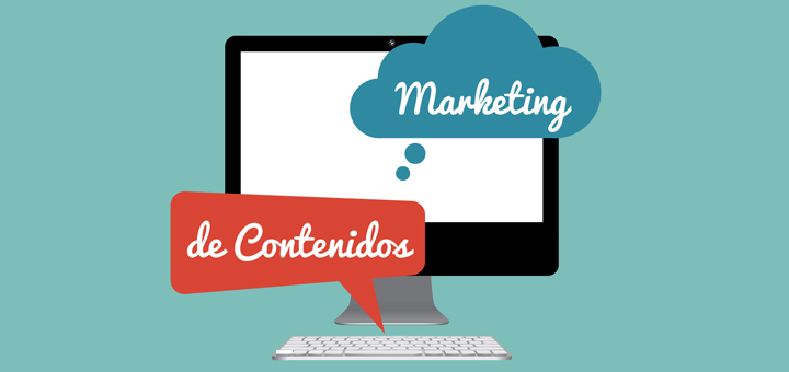 Marketing de contenido