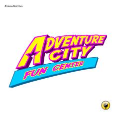 @AdventureCityCuracao