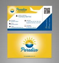 Present TDP Paradiso