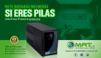 Aviso UPS - PCMAT (mailing)