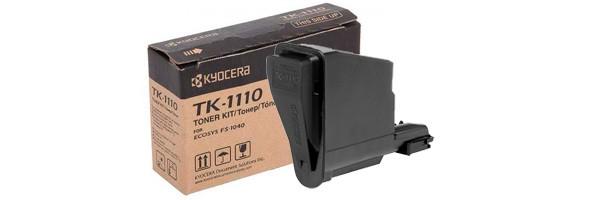 Новая инструкция по заправке картриджа Kyocera TK — 1110/1120