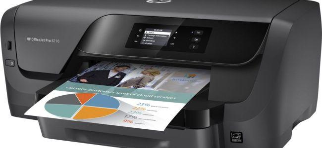 """Ошибка """"Несовместимые картриджи..."""" на принтерах и МФУ Hewlett Packard"""