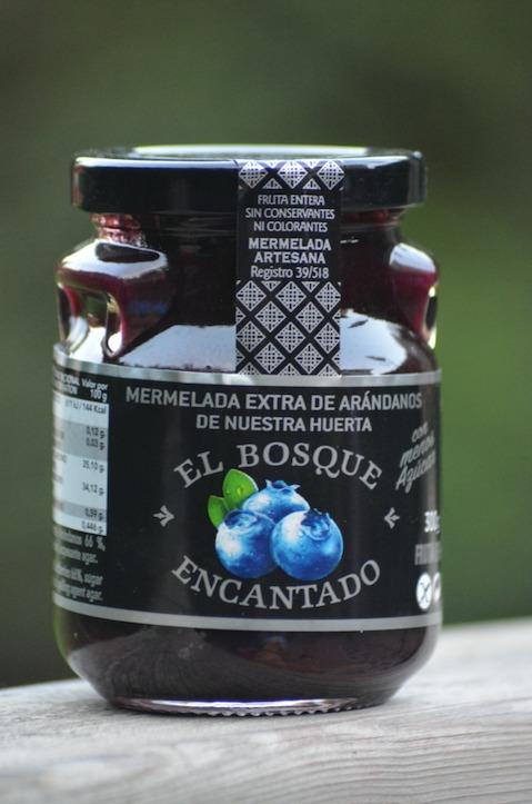 Conservas & Dulces en la comarca Asón-Agüera