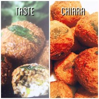 Mozzarella-And-Sage Arancini Balls - Woolworths Taste - July 2015