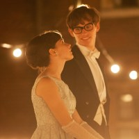 The Theory of Everything (2015)