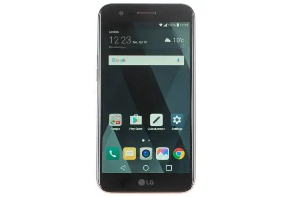Lg K10 2017 Test Reviews Prijzen Consumentenbond
