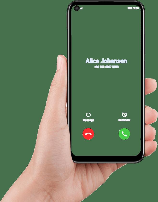 huawei y7p-video ringtone phone