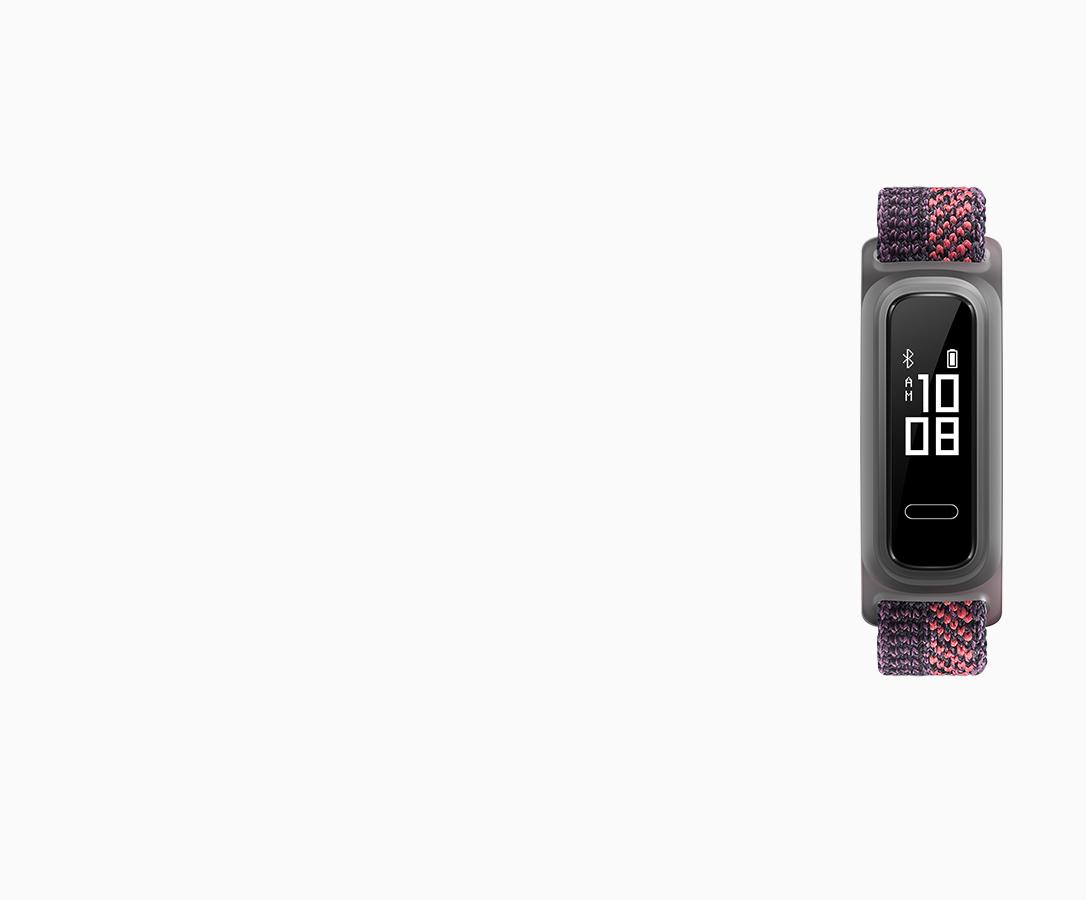 HUAWEI Band 4e Innovative Dual Wearing Mode