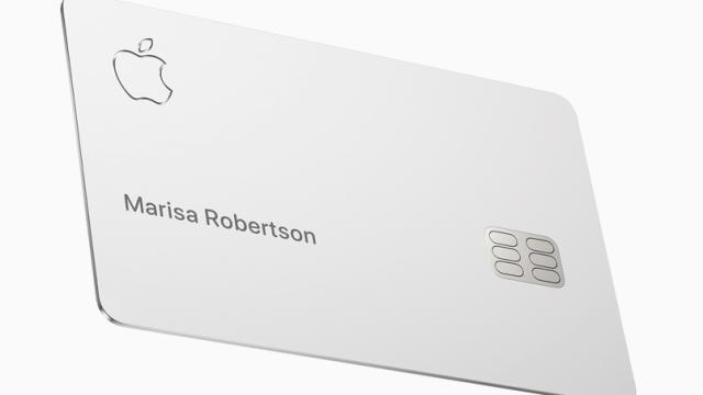 【クレカ】アップルカードの魅力とメリットを考えてみる