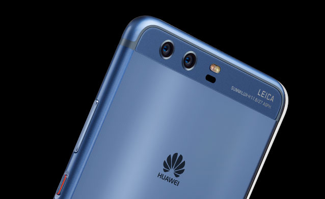 Image result for Huawei p10 plus