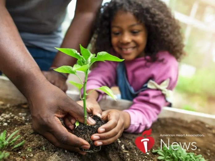 News Picture: AHA News: 5 Things to Know This Earth Day About How the Environment Affects Health