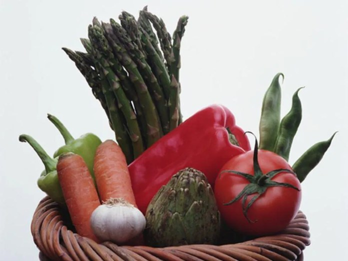 Fewer Than 1 in 10 American Adults Get Enough Dietary Fiber
