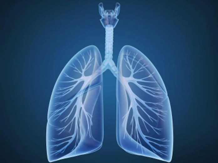 News Picture: Newly Approved Drug Fights Lung Cancer Tied to Certain Genes