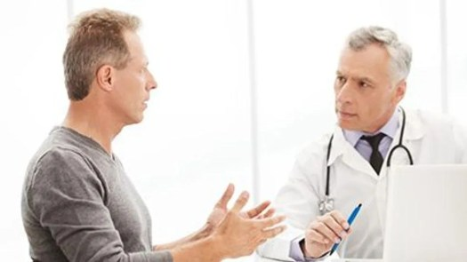 News Picture: Why Even the Healthy Need a Primary Care Doctor