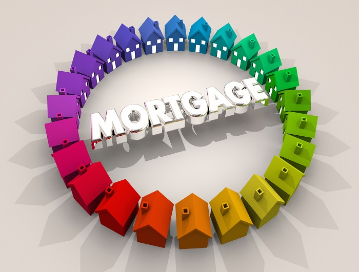 mortgage law
