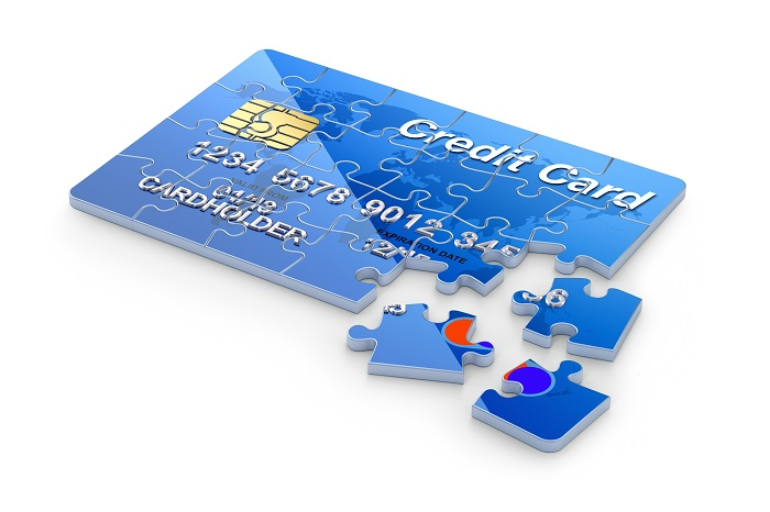 credit card debt collection