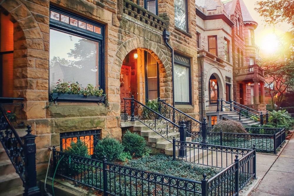 Illinois Mortgage Foreclosure Law