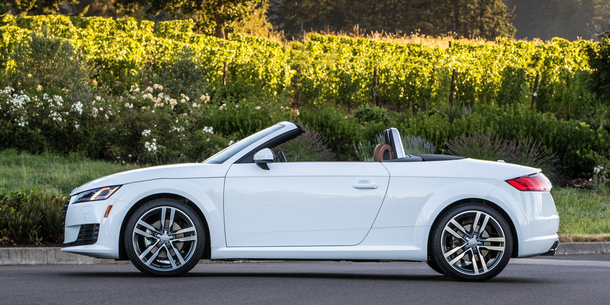 Image result for audi tt 2017 convertible