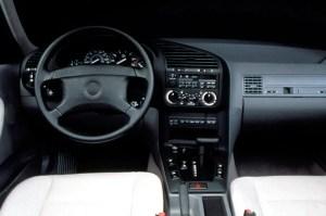 199298 BMW 325i328i323i | Consumer Guide Auto