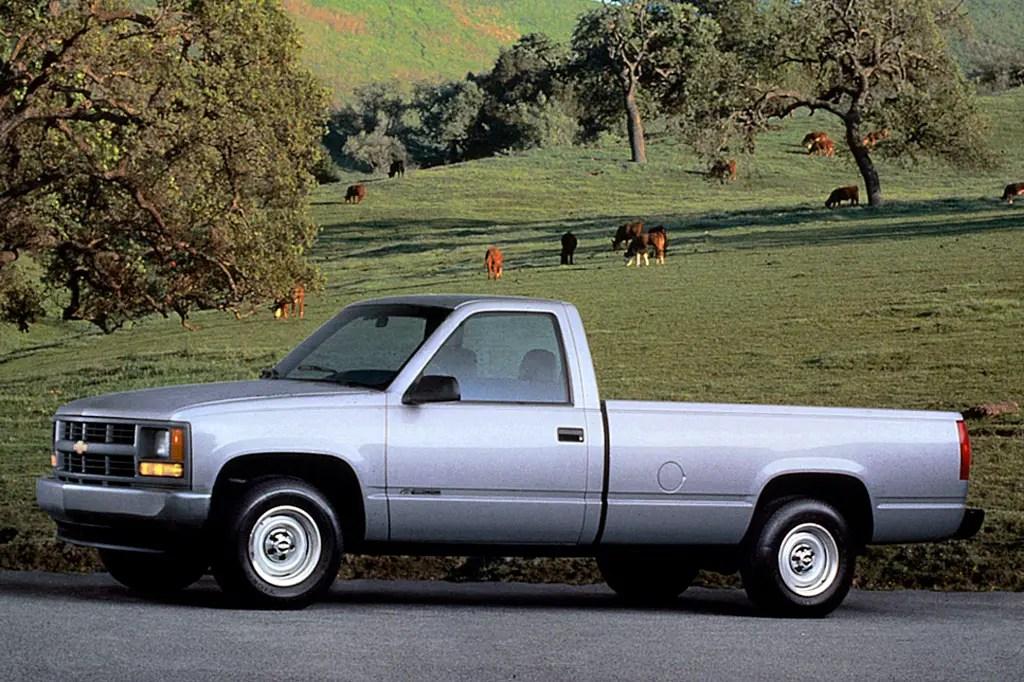 1990 98 chevrolet c k pickup consumer