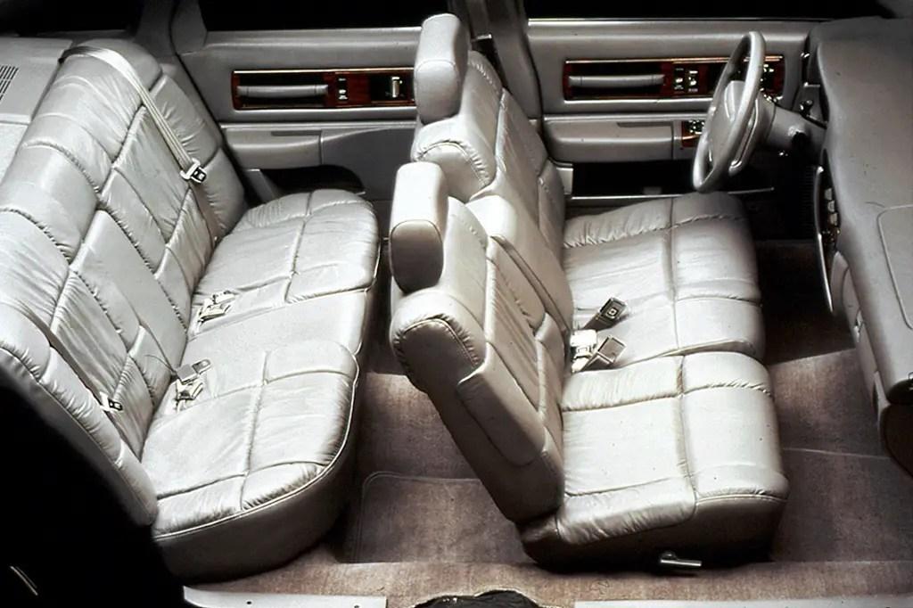 1994 Chevy Impala Ss Specs