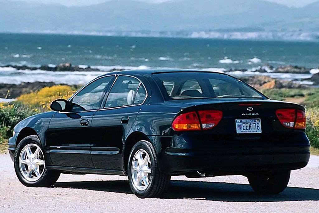 Am Specs Pontiac 2001 Grand