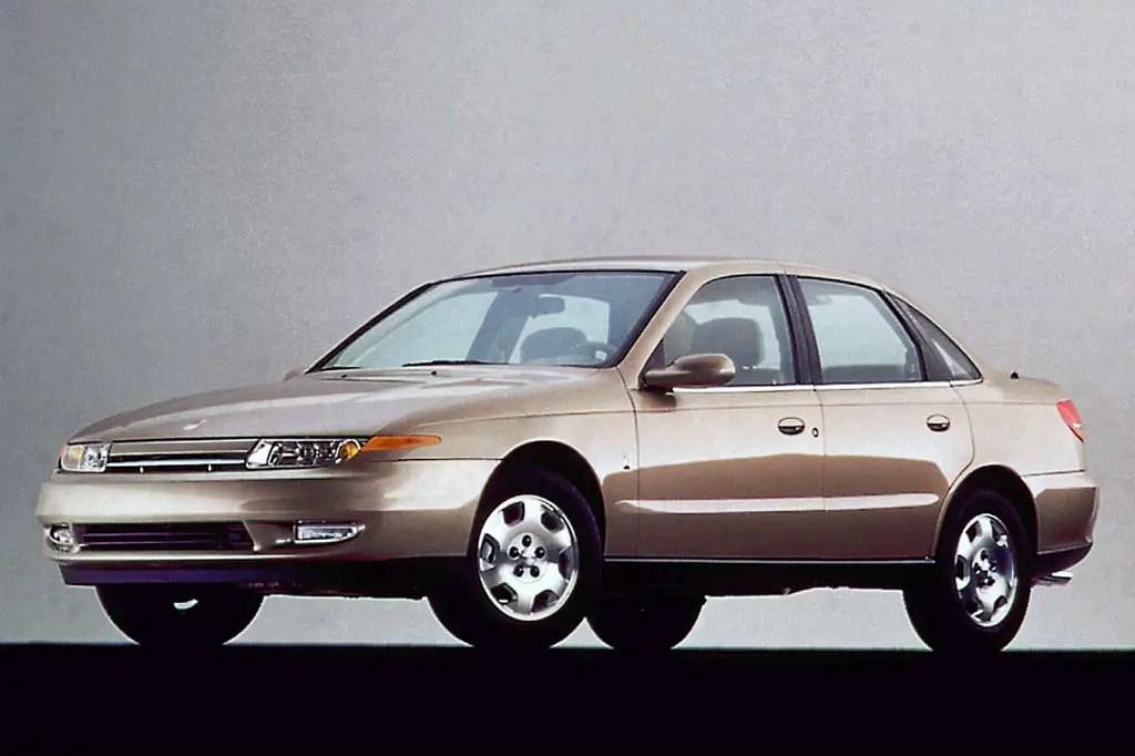 2000 05 Saturn L Series Consumer Guide Auto