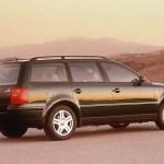 1998 05 Volkswagen Passat Consumer Guide Auto