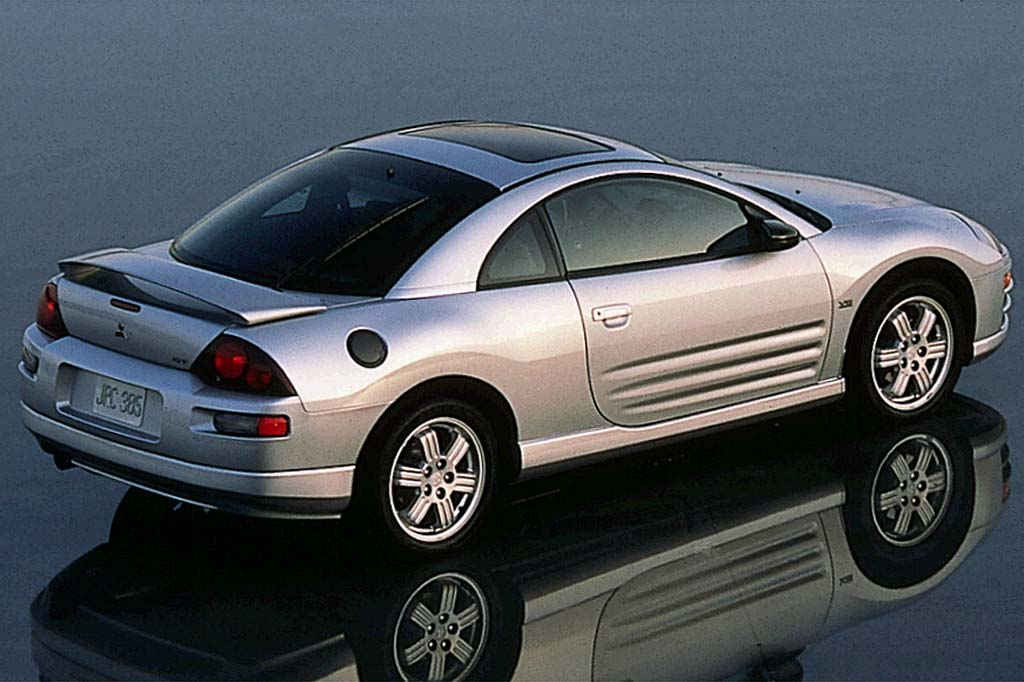 Most Expensive Car 2000