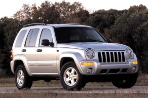 200207 Jeep Liberty | Consumer Guide Auto