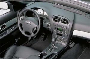 200205 Ford Thunderbird | Consumer Guide Auto